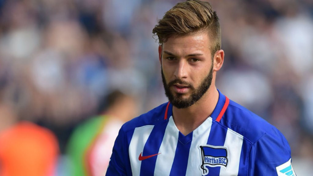 Marvin Plattenhardt Net Worth Biography Personal Life Career And Awards